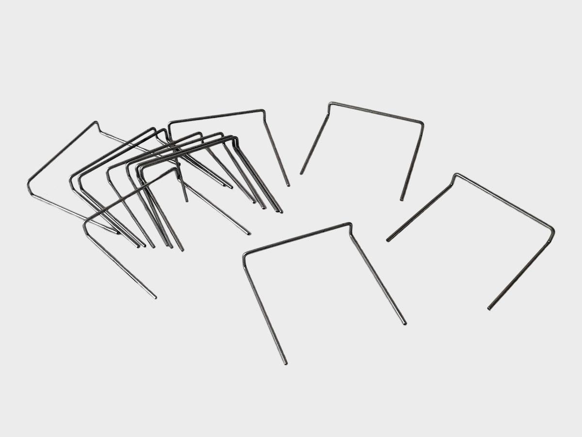Portasacchetti in filo pre-zincato ø 3.80